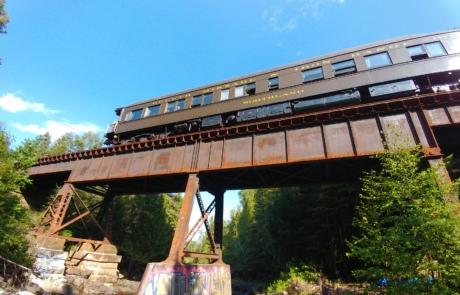 Duluth Missabe & Iron Range Railroad