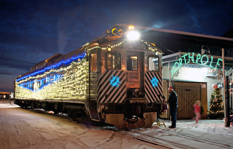 North Pole Express?