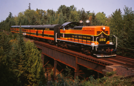Great Northern 192