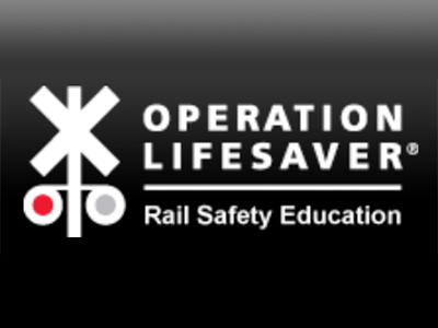 Operation Lifesaver - Rail Safety Education