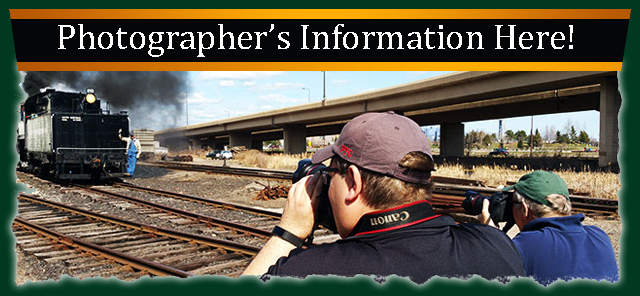 Photographer's Information Here!
